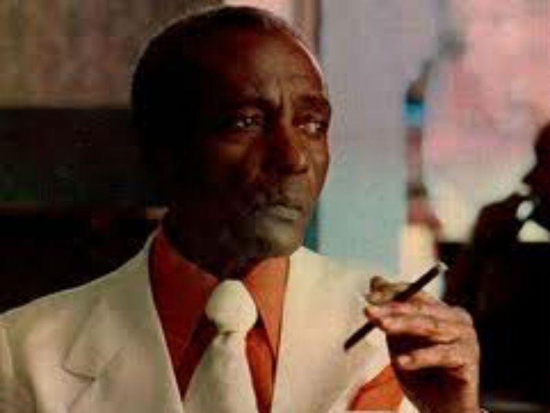 """Na famosa entrevista com Sérgio Cabral, realizada em 1977 para o documentário """"Turma do Estácio"""", Ismael Silva explica a diferença entre o 'samba moderno' e o samba-maxixe'."""