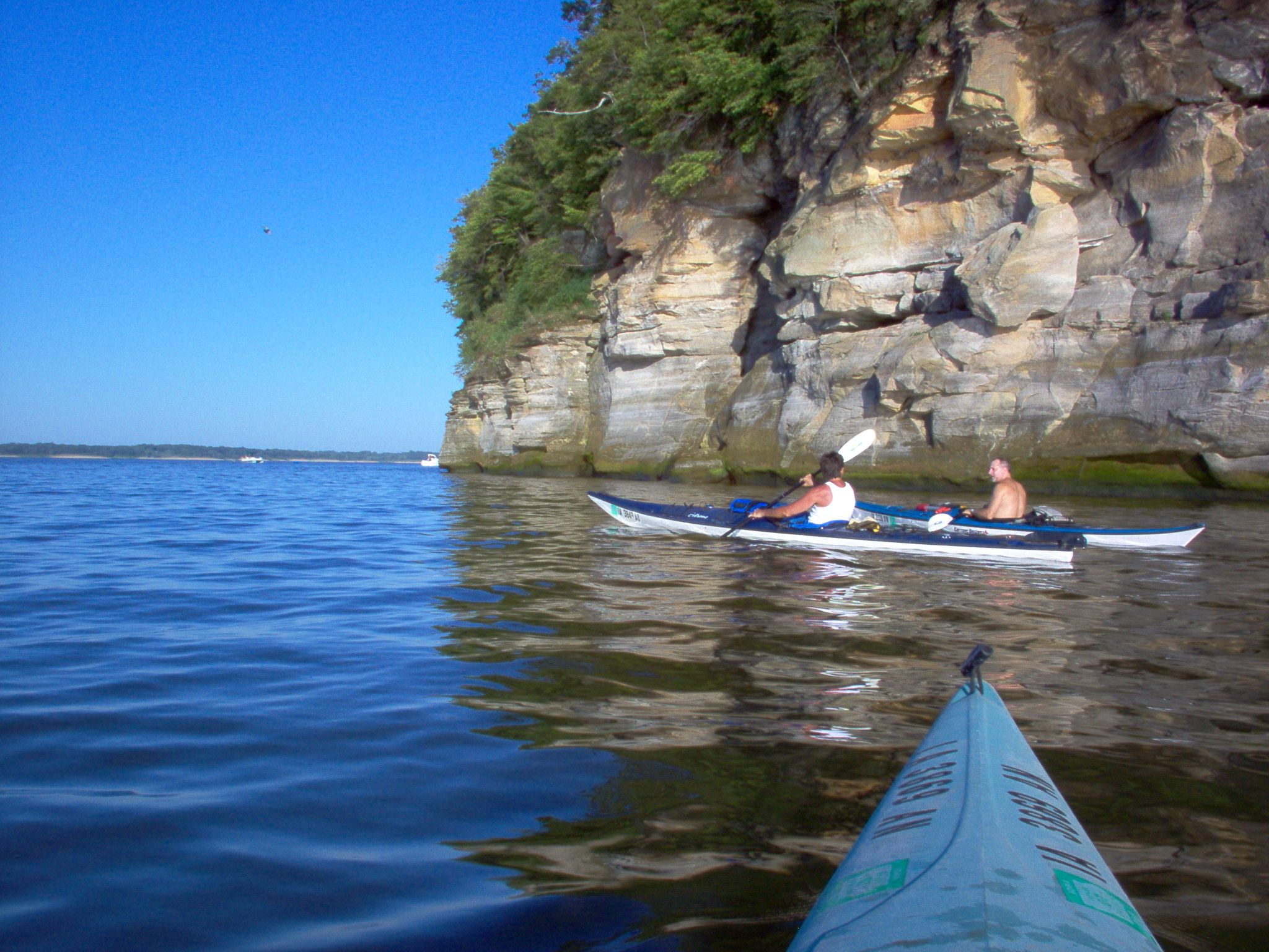 Iowa S Top 20 Lakes Travel Iowa Kayaking Lake Trip Outdoors Adventure