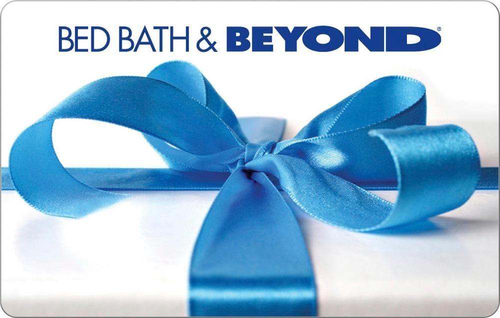 Bed bath beyond 50 gift card bed bath beyond 2017 50
