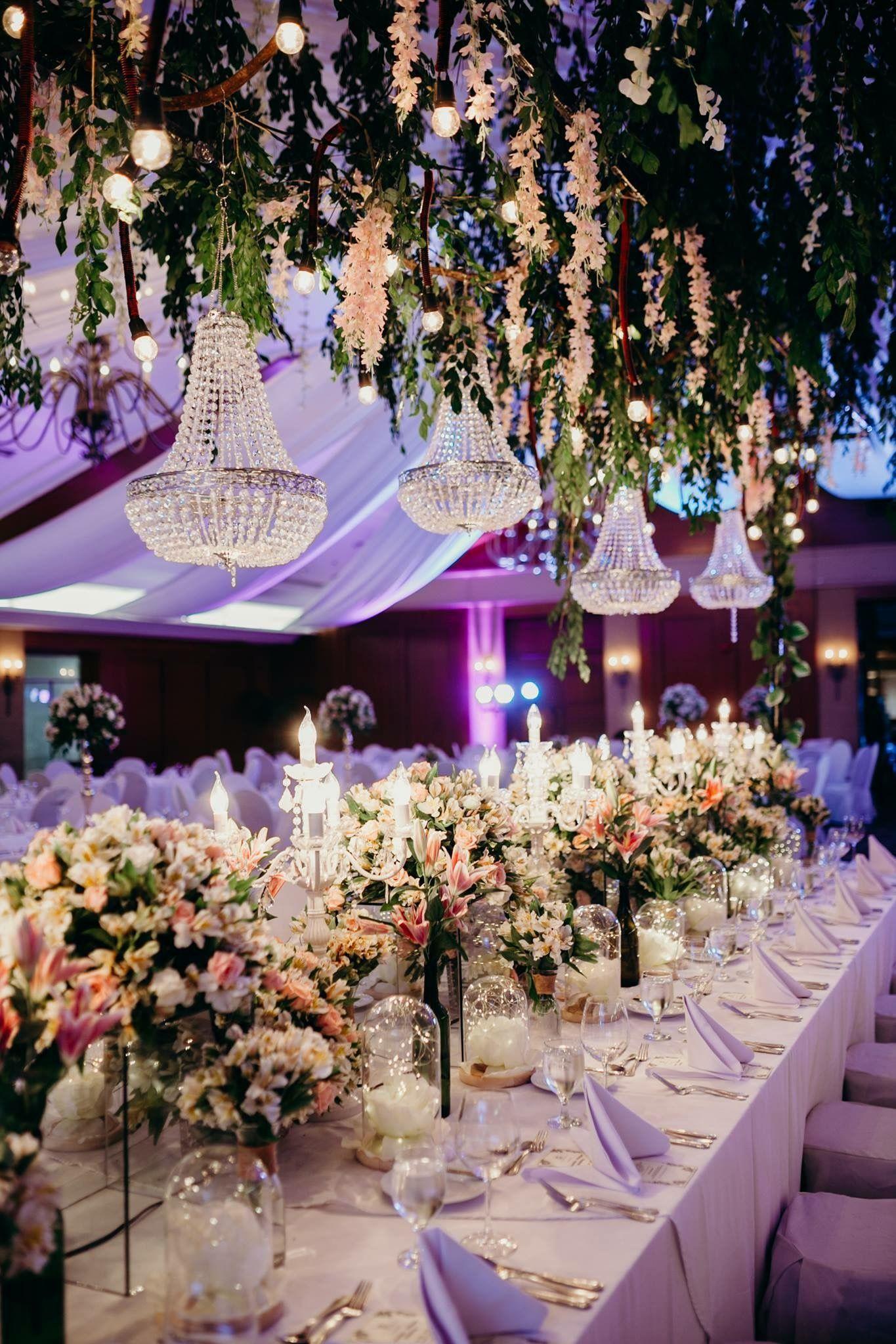 Elegant Whimsical Wedding Wedding Decor Elegant Wedding Decorations Indoor Wedding Receptions