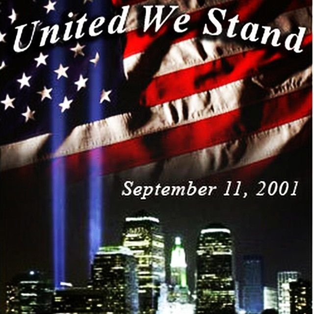 9 11 Never Forget Quotes: United We Stand Usa Patrotic In Memory Instagram Quotes