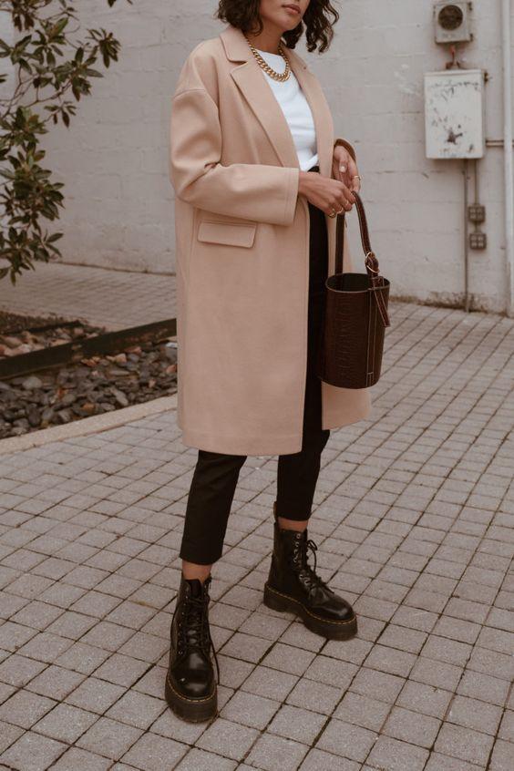 15 looks de inverno com Dr. Martens - Guita Moda M