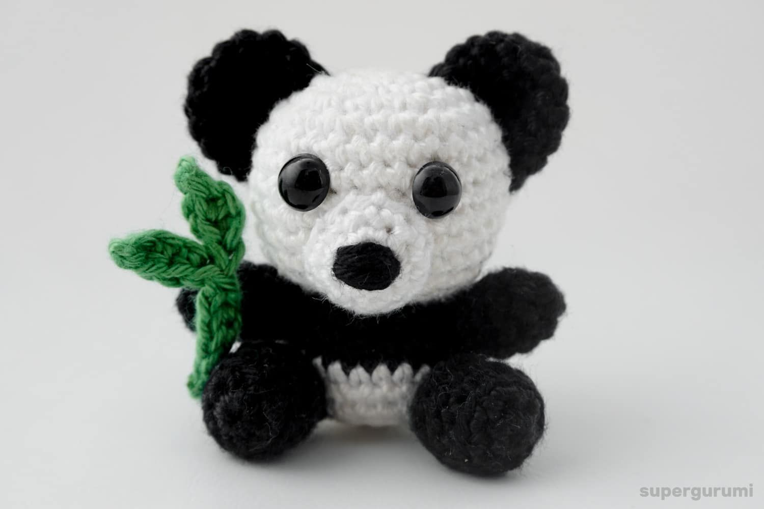 The great Panda, the bear with world\'s most one-sided diet. Since ...