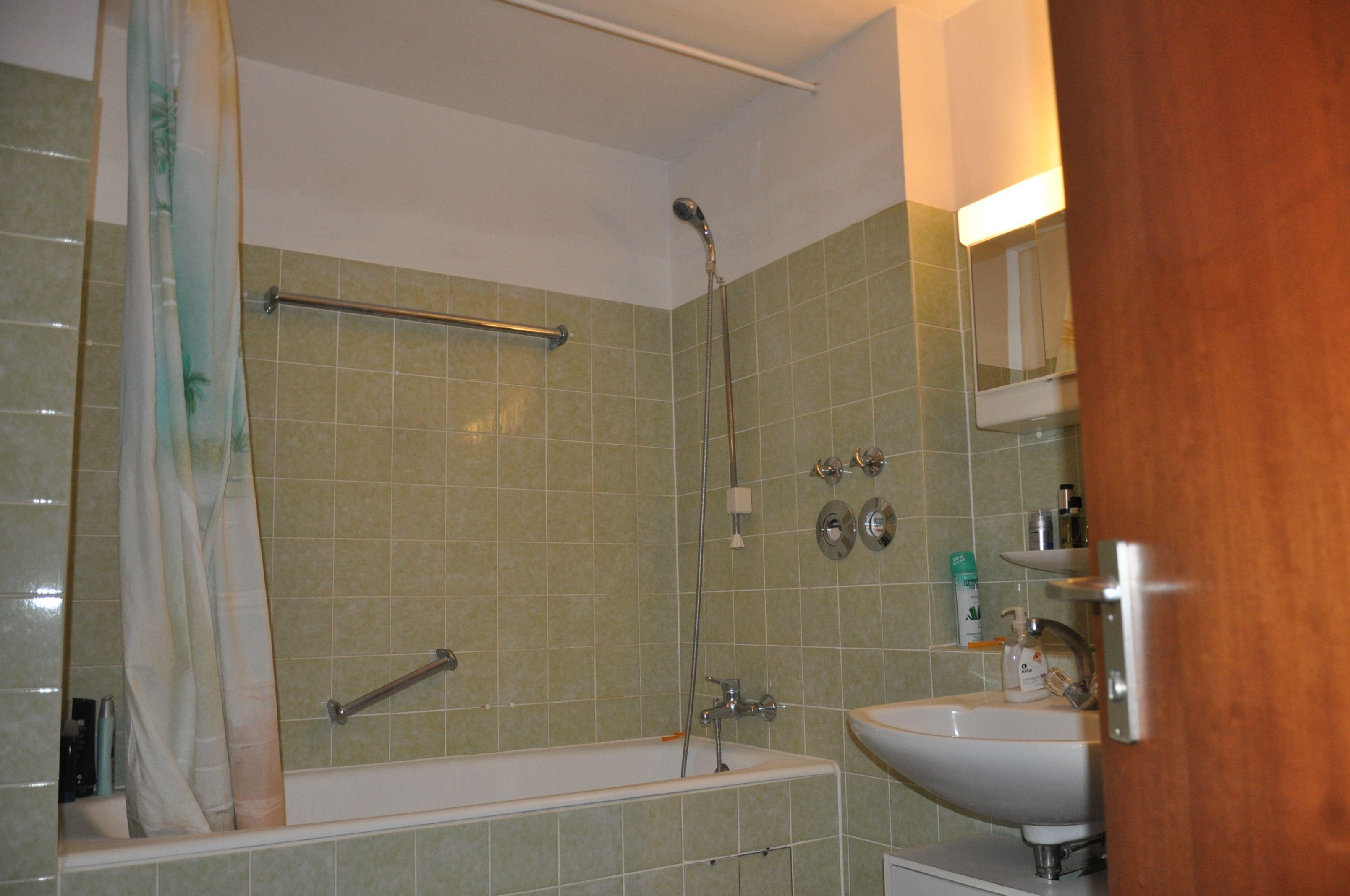 Tolle Kapitalanlage Bad Etagenwohnung Kapitalanlage 2 Zimmer Wohnung