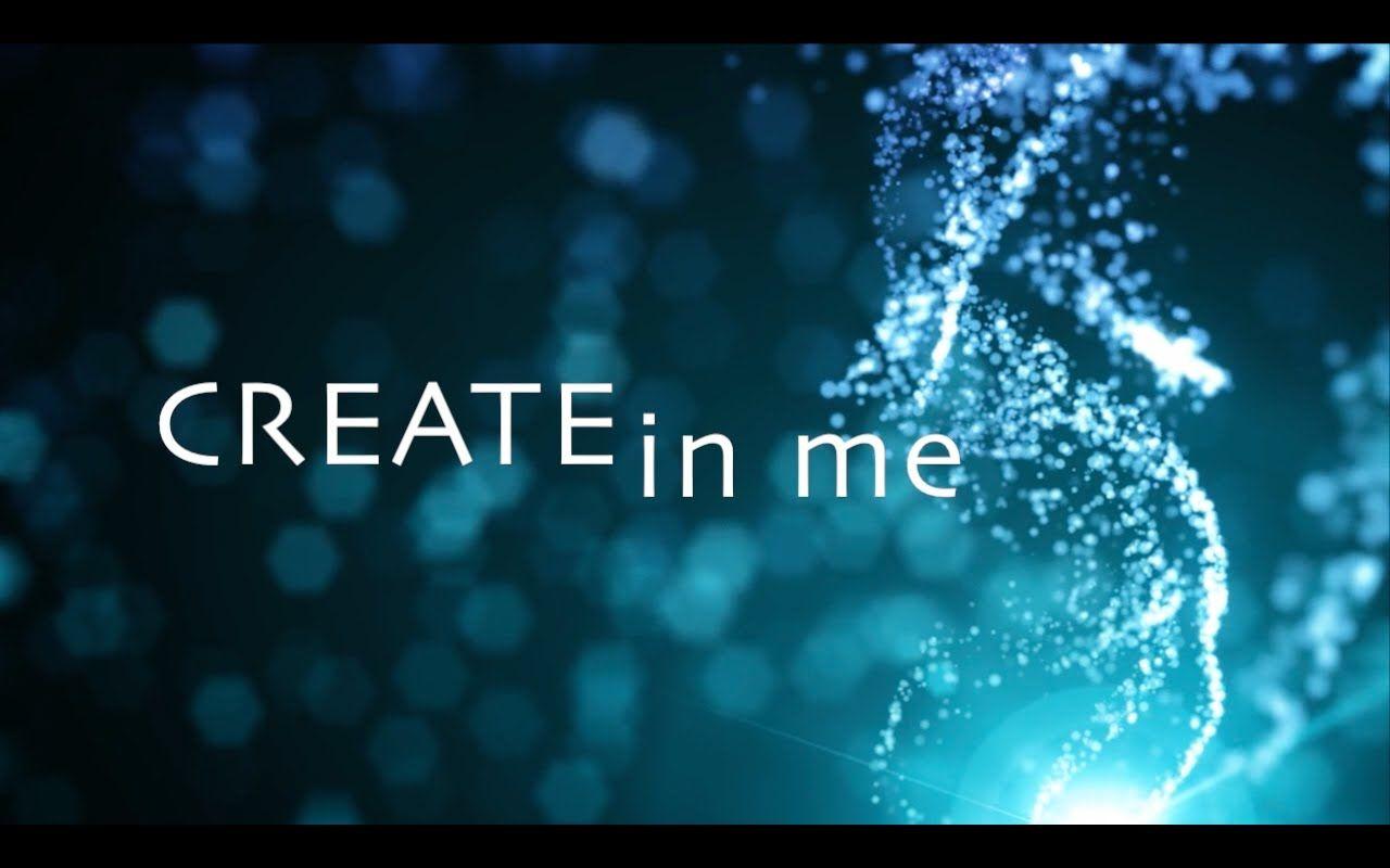 Create In Me W Lyrics Rend Collective Lyrics Worship Lyrics Song Memes