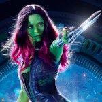 Download Gamora Guardians Of The Galaxy Vol 2 4k Hd Movies Wallpaper