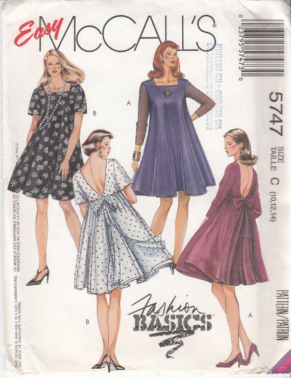 33+ Babydoll dress pattern info