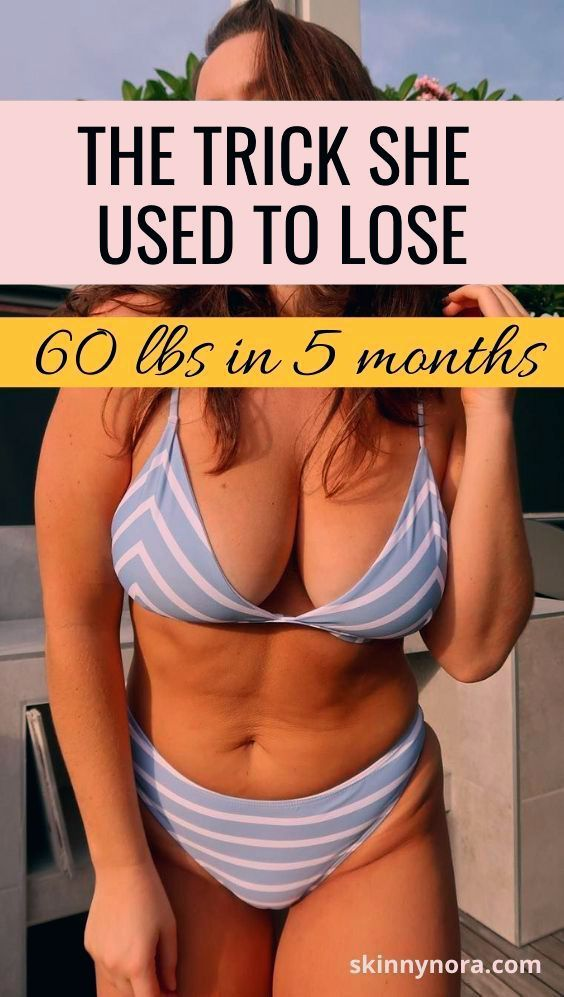 Weight loss tips from 48 year old woman who lost 60 pounds in 5 months | best way to lose weight fas...