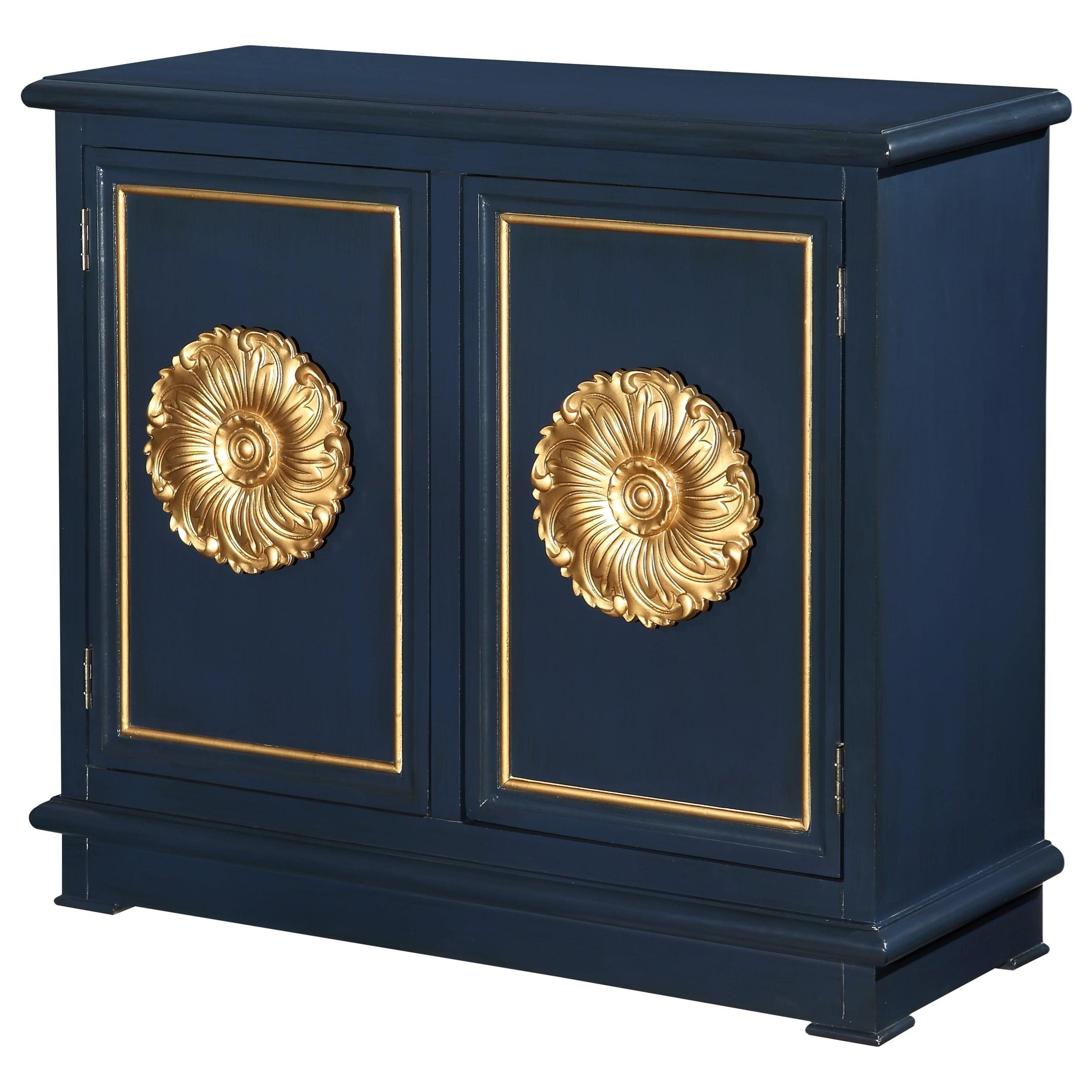 Coast To Coast Accents Two Door Cabinet By Coast To Coast Imports At  Miskelly Furniture