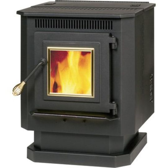 Pleasant Hearth Pellet Stove - 35,000 BTU | Shopping, We and The o ...