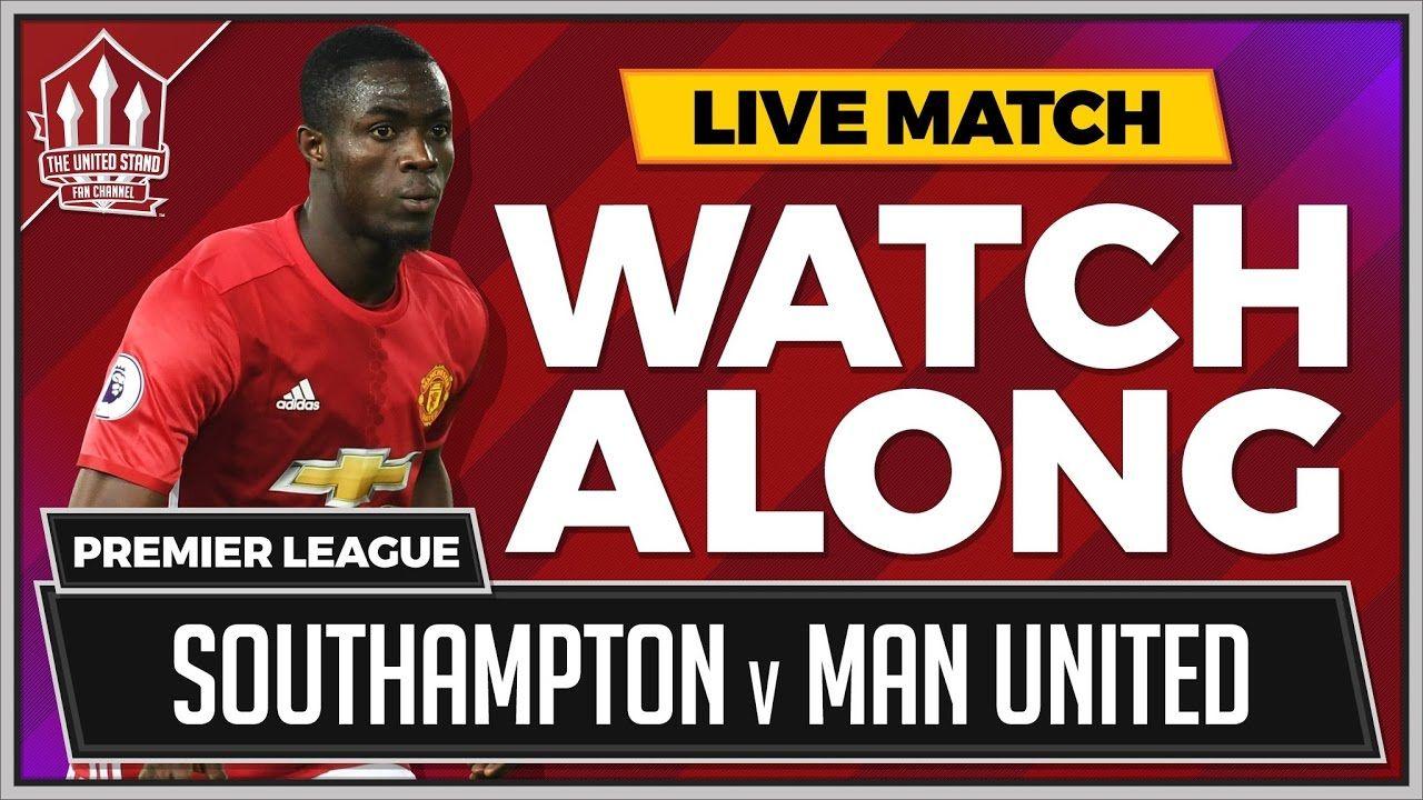 Football Match Predictions Today Southampton Vs Man United Premier League Match Get It Football Min Premier League Man United Football Predictions