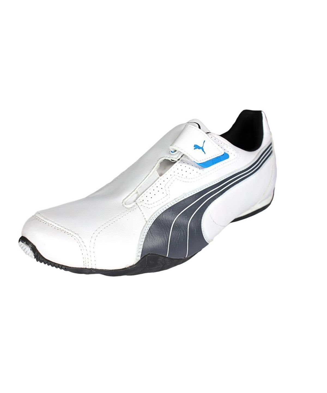 PUMA Puma Redon Move Men Round Toe Synthetic White Sneakers .  puma  shoes   sneakers 354cb7fe180f