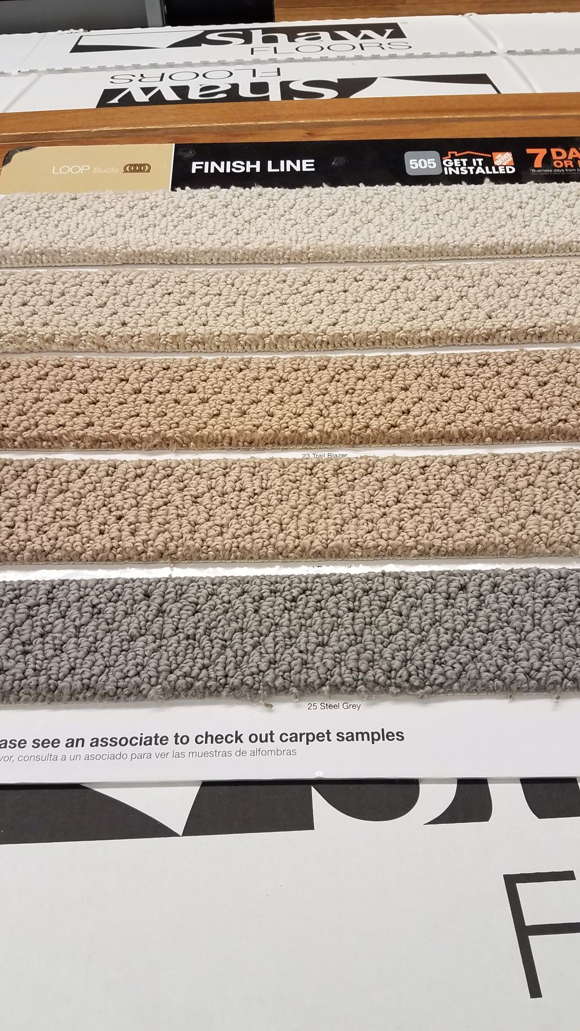 Pin by Sarah Wheeler on My new home Carpet samples