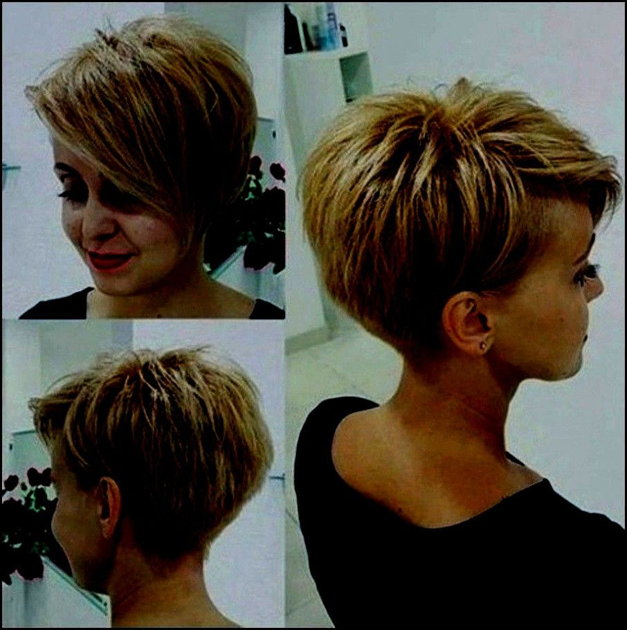 Kurzhaarfrisuren 2019 Frauen Ab 50 Mit Brille Fresh Neuesten Von Kurzhaarfrisuren Trend 2019 In 2020 Short Hairstyles Fine Hairstyles For Round Faces Short Hair Styles