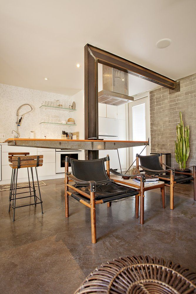 Jevon's Transformed Condo House Tour | Apartment Therapy