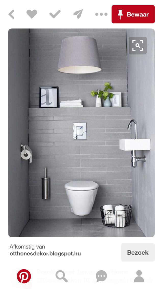 Pin van Seïra op How to decorate your toilet?!   Pinterest
