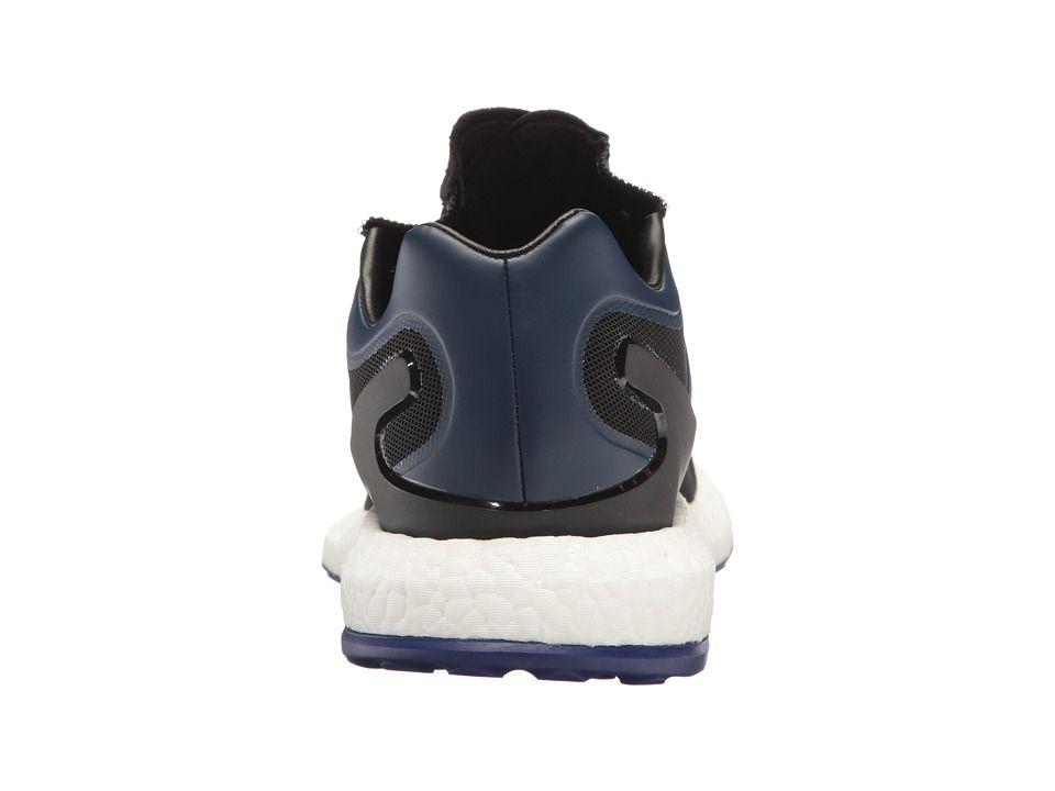 a2a88db8d adidas Y-3 by Yohji Yamamoto Y-3 Pure Boost Men s Shoes Core Black Black  Iris Amazon Purple