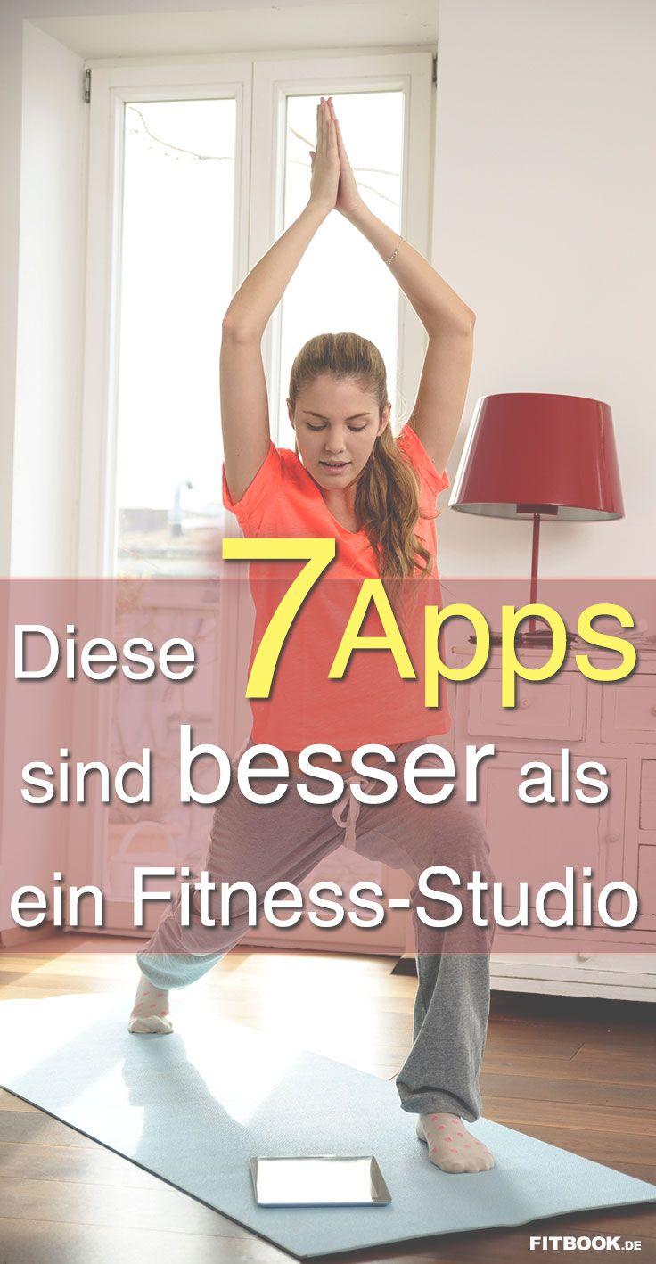 flache Bauch-Workouts im Fitnessstudio