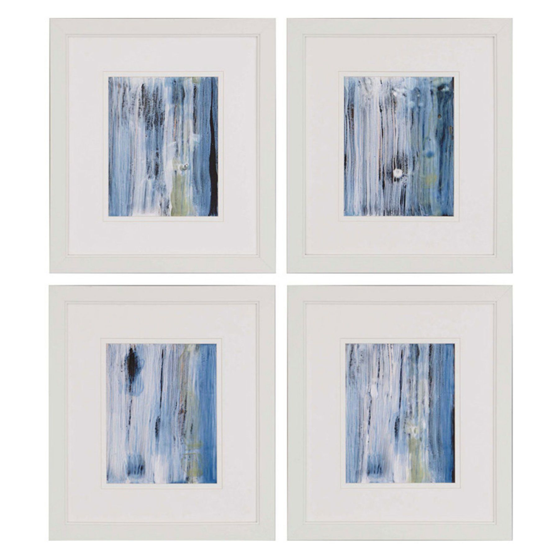 Paragon vibes framed wall art set of products