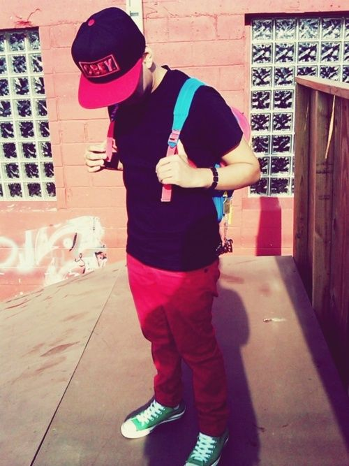 Boys with swag | Tumblr other-hot-guys | Guys with Hot Swag | Pinterest