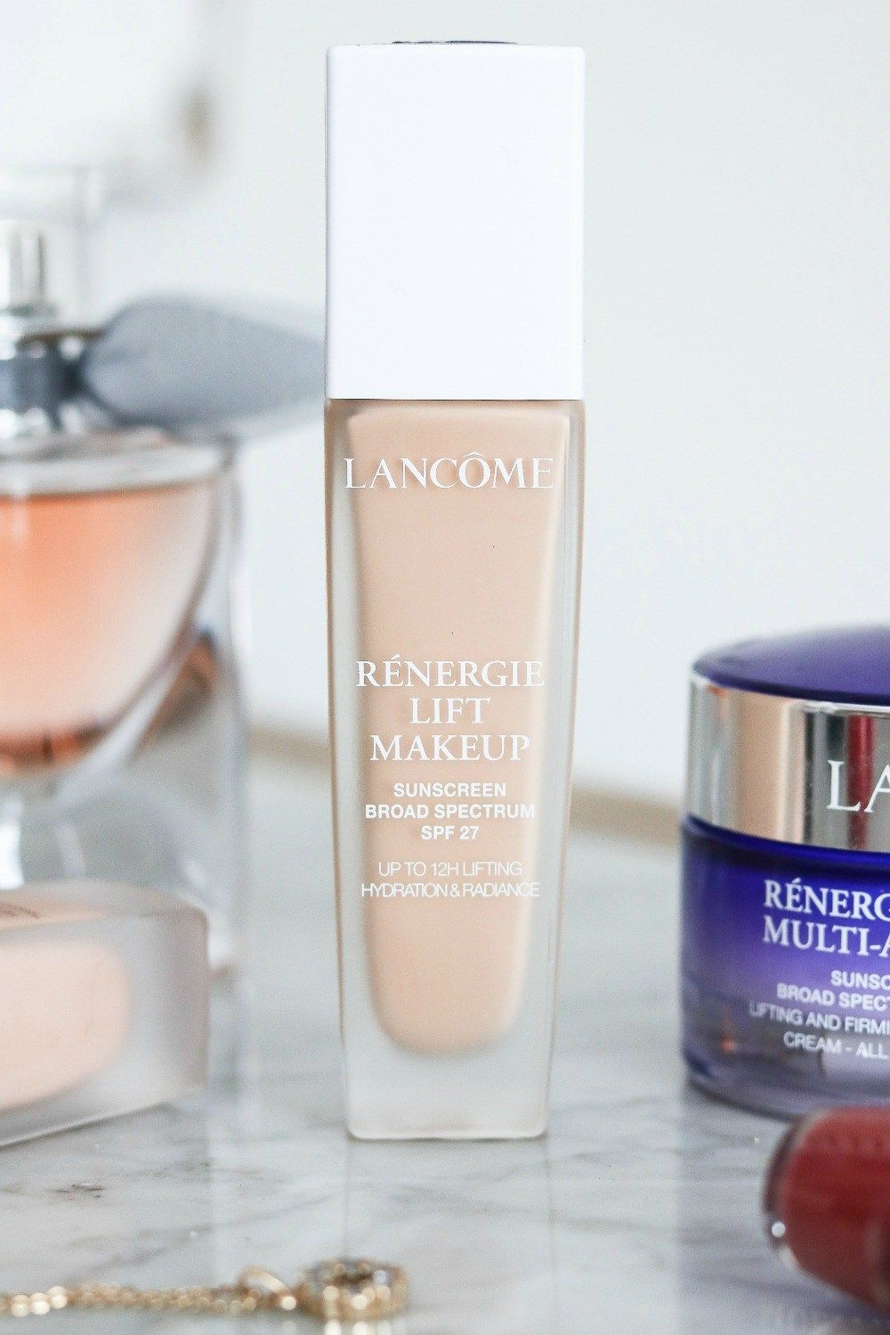 Renergie Lift Foundation Review I