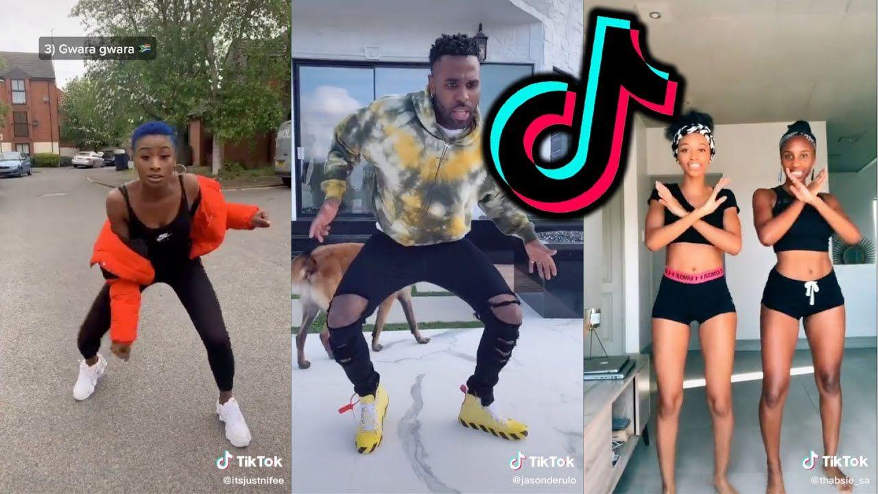 Tik Tok Afrobeat Challenge Black Tik Tok Compilation Youtube Challenges Tok Tik Tok