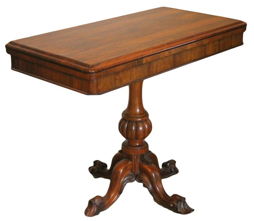 Victorian Antique Card Table Antique Table Table Table Cards