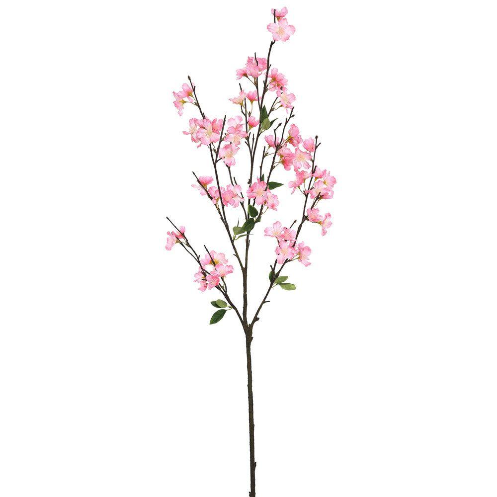 Artificial Cherry Blossom Stem Flores Pinterest Cherry