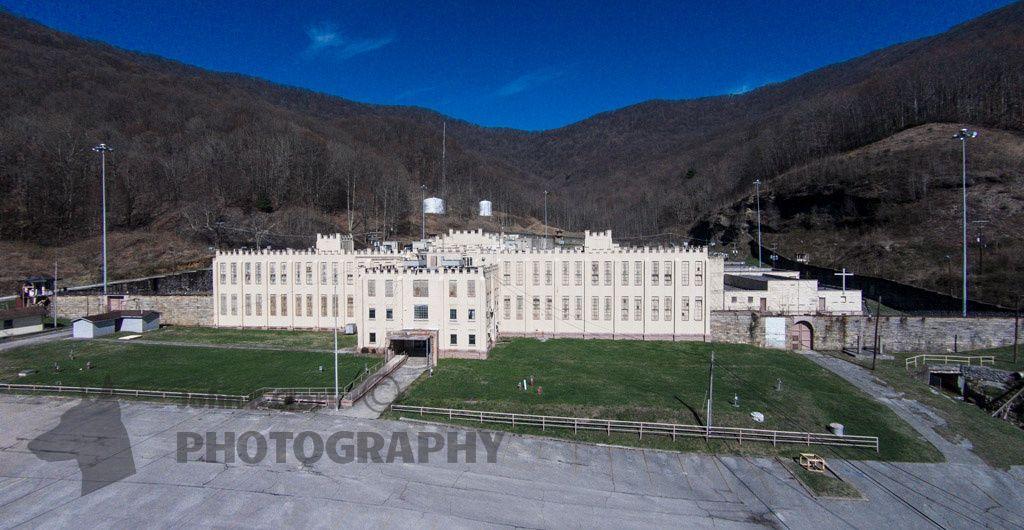 Brushy Mountain State Prison Mountain States Haunted Prison Prison