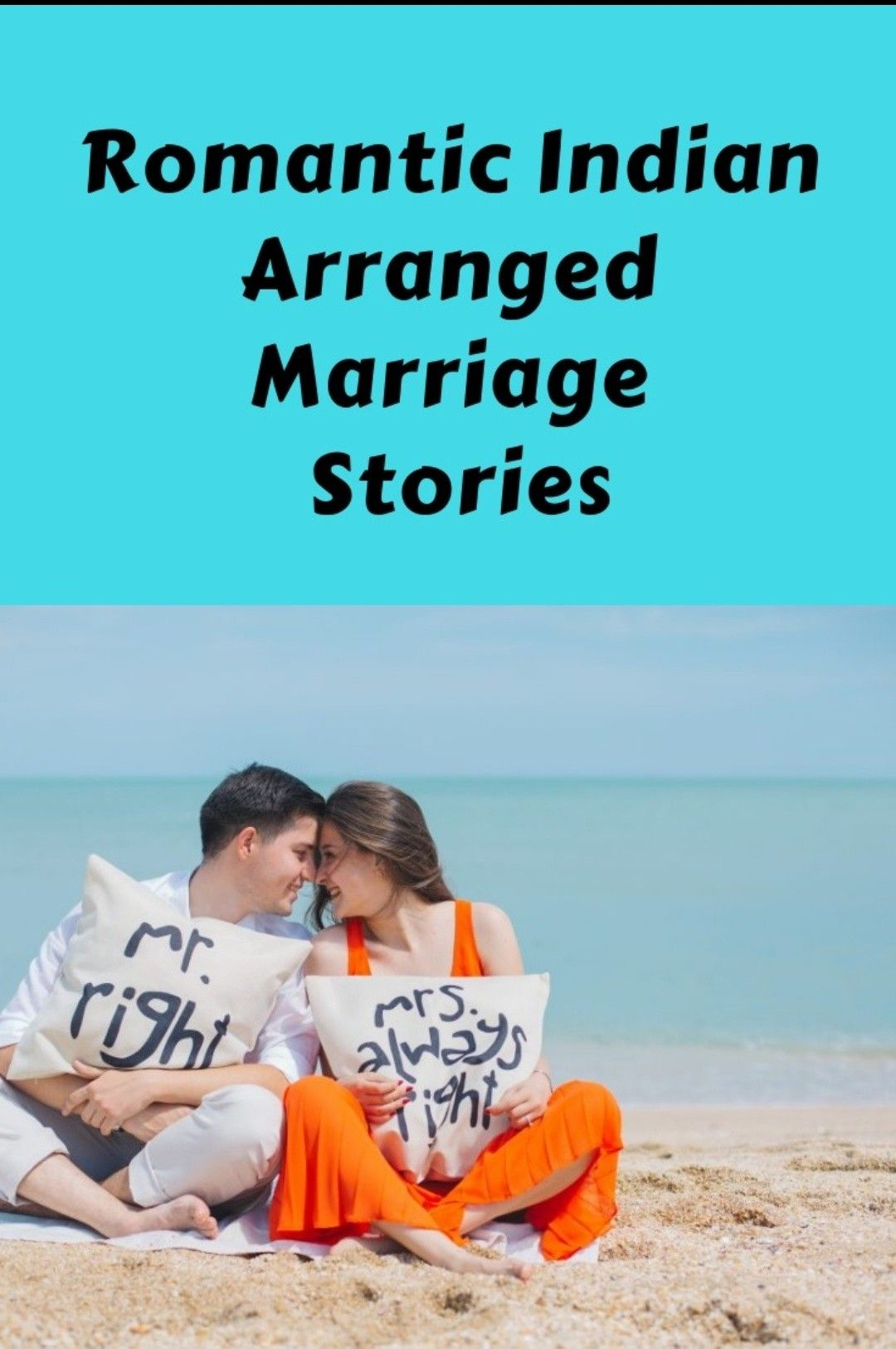 Checkout so Interesting yet Cute Romantic Indian arranged marriage