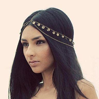 Leeyah Tassle Headband