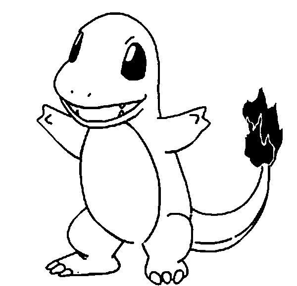 Charmander   ivanilda   Pinterest   Pokemon glumanda, Glumanda und ...