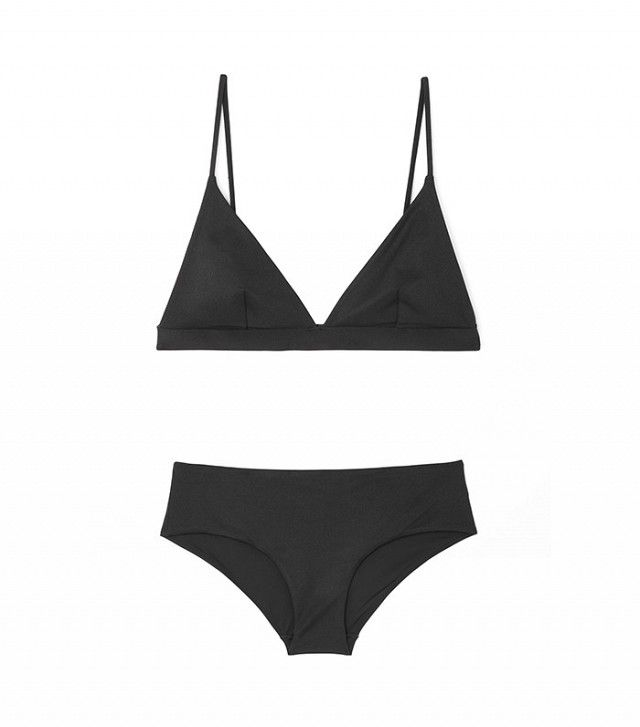 The Top 3 Slimming Swimsuit Styles, According to Celebrities | WhoWhatWear