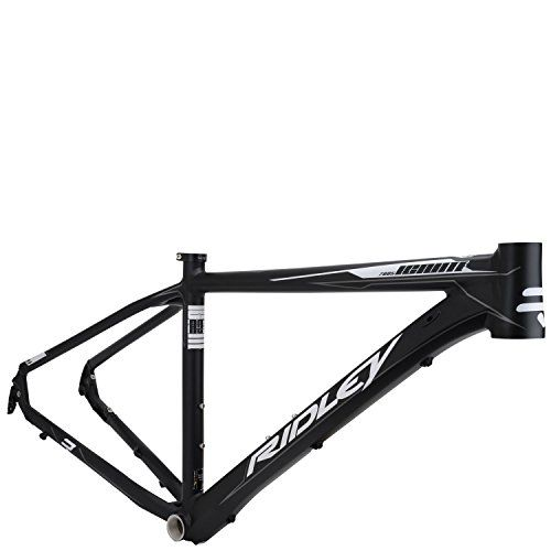 Ridley Ignite A7 275 Frameset 2015 SMALL BLACKWHITE * Check Out The Image  By Visiting The. Mountain Bike FramesProduct ...