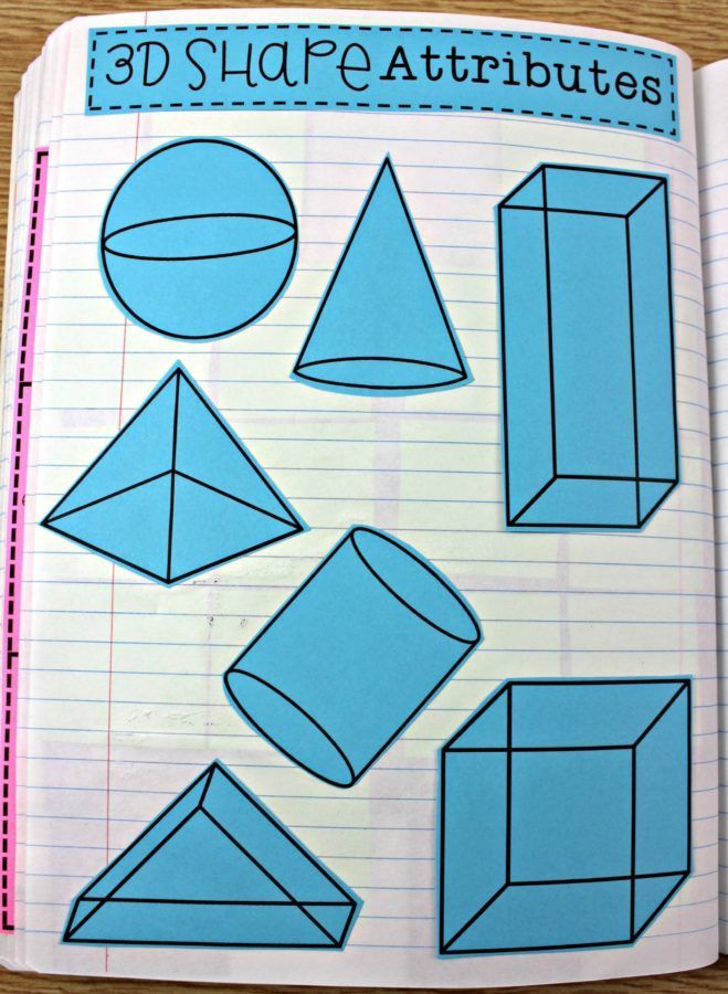 Student created math journals for the entire year! These interactive ...