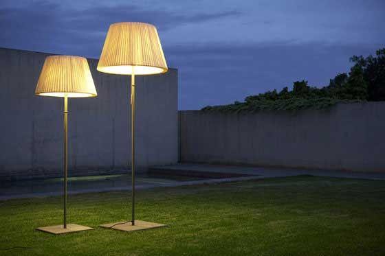 marset Outdoor Stehlampe TXL kaufen im borono Online Shop