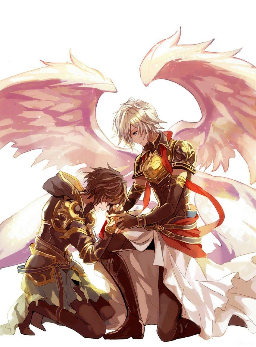 Lucifer and albert ตัวการ์ตูนชาย, การออกแบบตัวละคร, สา
