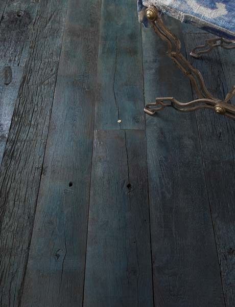 Indigo Stained Wood Google Search