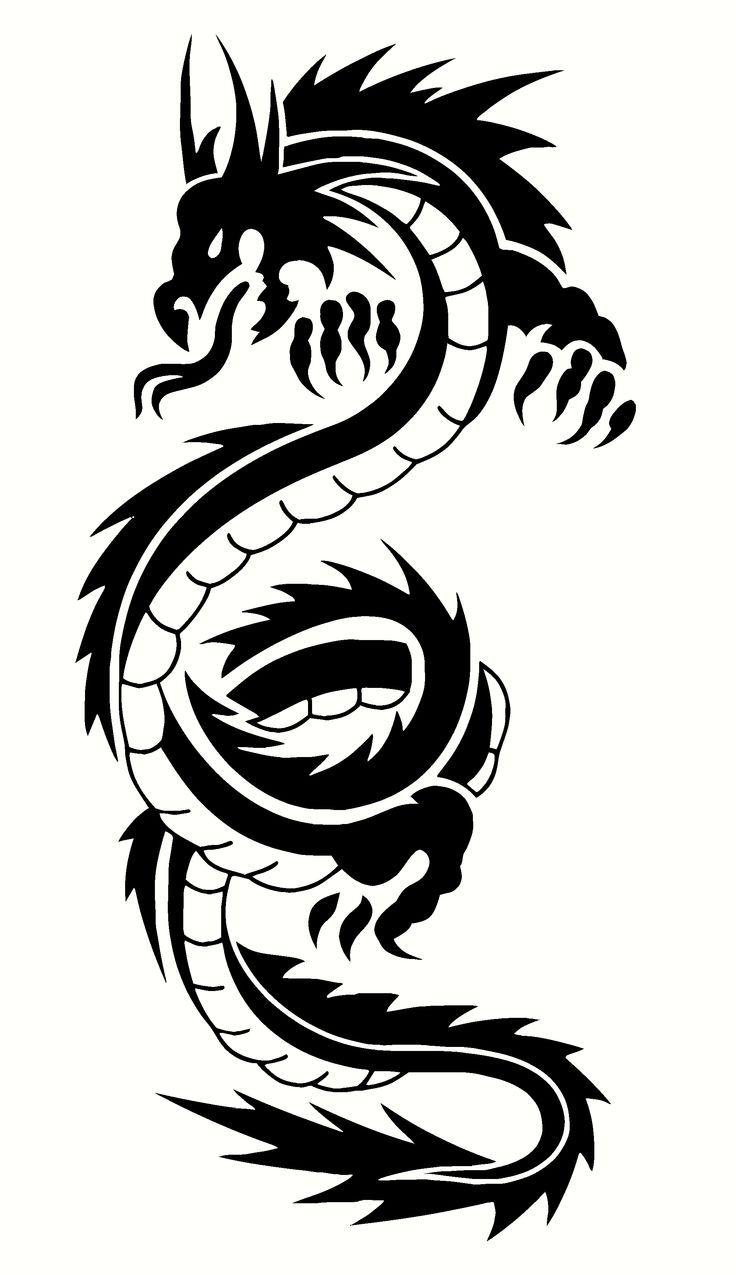 47 Latest Dragon Tattoo Designs Dragon Tattoo Designs Dragon Artwork Dragon Tattoo
