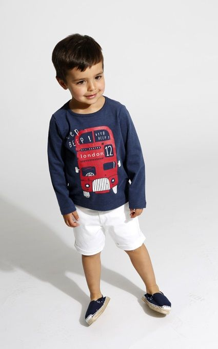 93078a5c8a4 Alpargatas para niño Pisamonas, este verano vuelven a ser tendencia.  #alpargatas #espadrilles #fashionkids