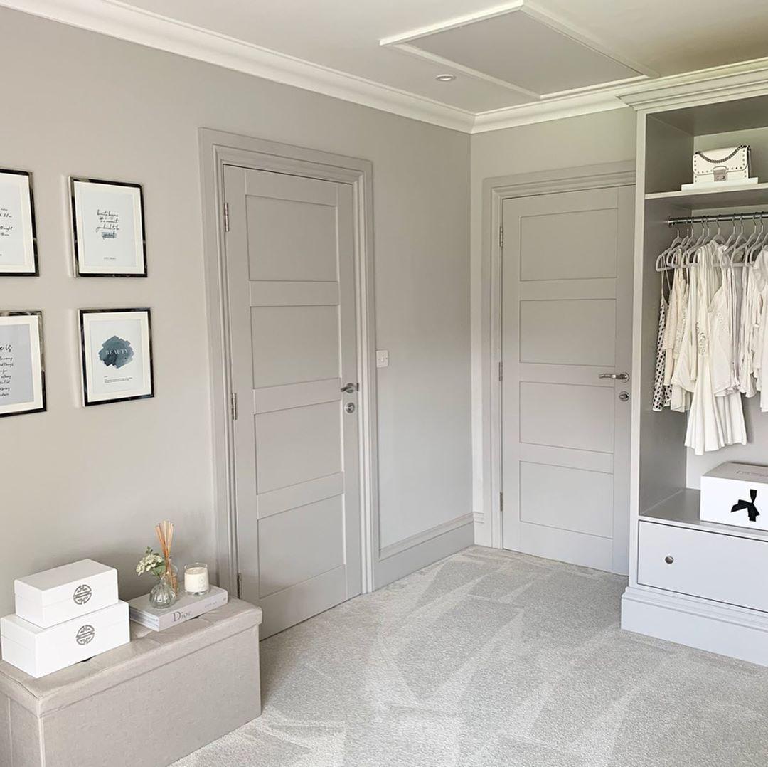 Best Cornforth White Walls And Purbeck Stone Doors 400 x 300