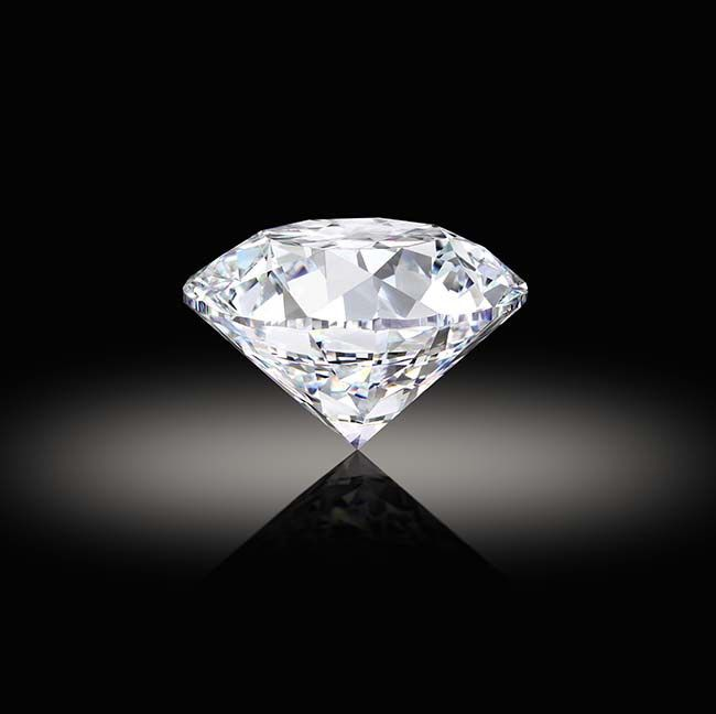 This Rare 102-Carat White Diamond Can Be Yours!