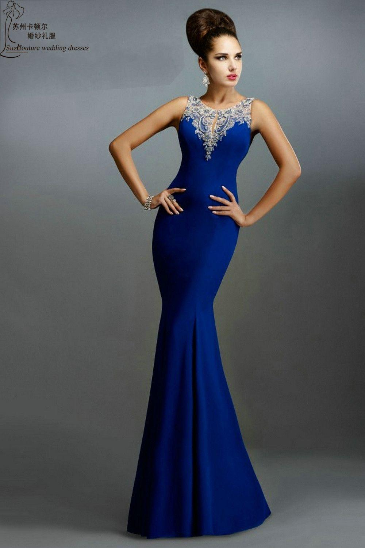 vestidos de gala 2015 - Buscar con Google | Estilo | Pinterest ...