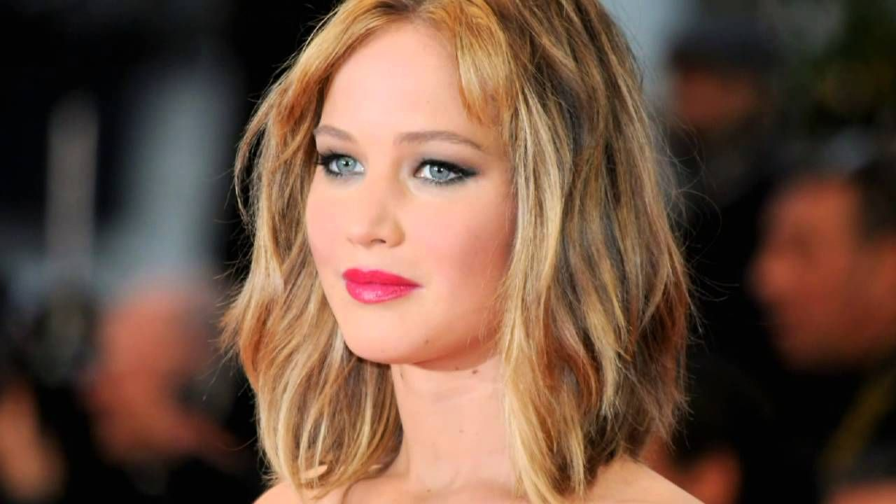 Jennifer Lawrence and Other Celebs Hacked as Nude Photos ...