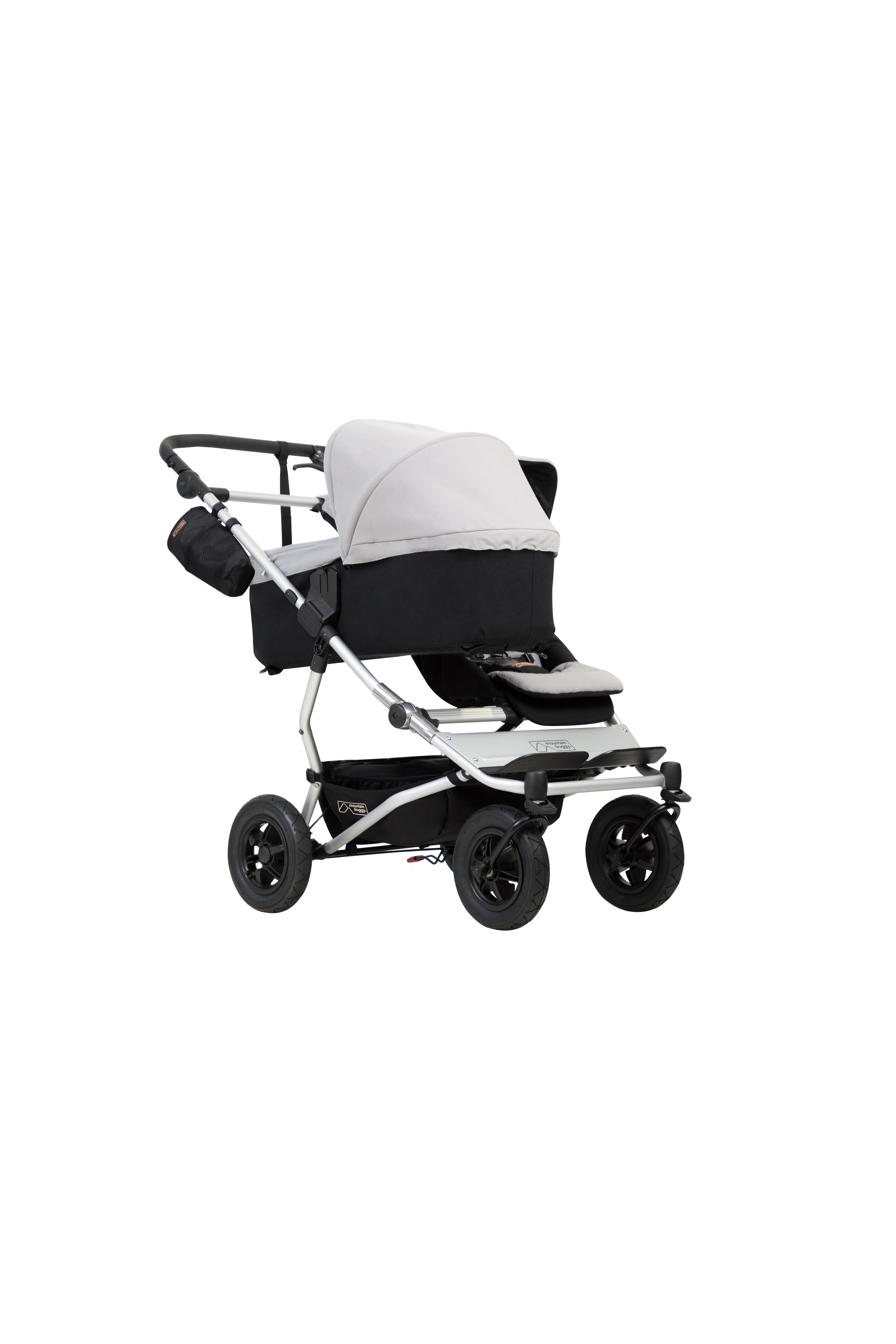 Mountain Buggy Duet Review 9 Months Forever Mountain Buggy Duet Review Mountain
