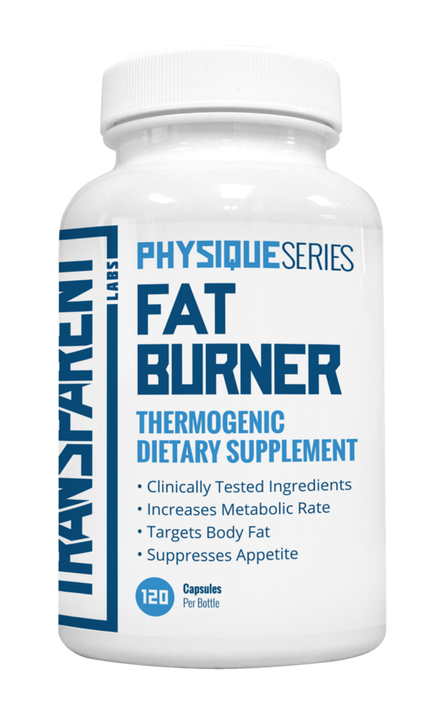 fat burn 5 supliment