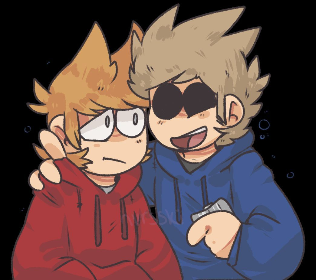 Tomtord Comics Eddsworld Board Wattpad - Year of Clean Water