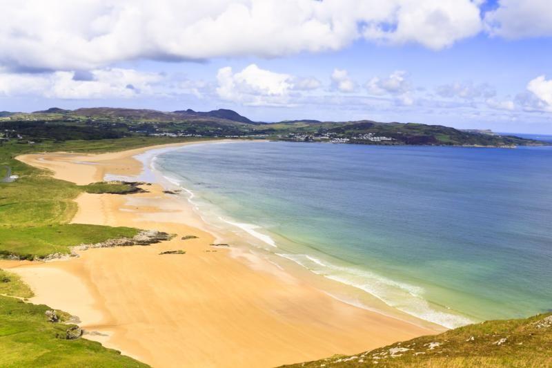 Ballymastocker Bay, County Donegal