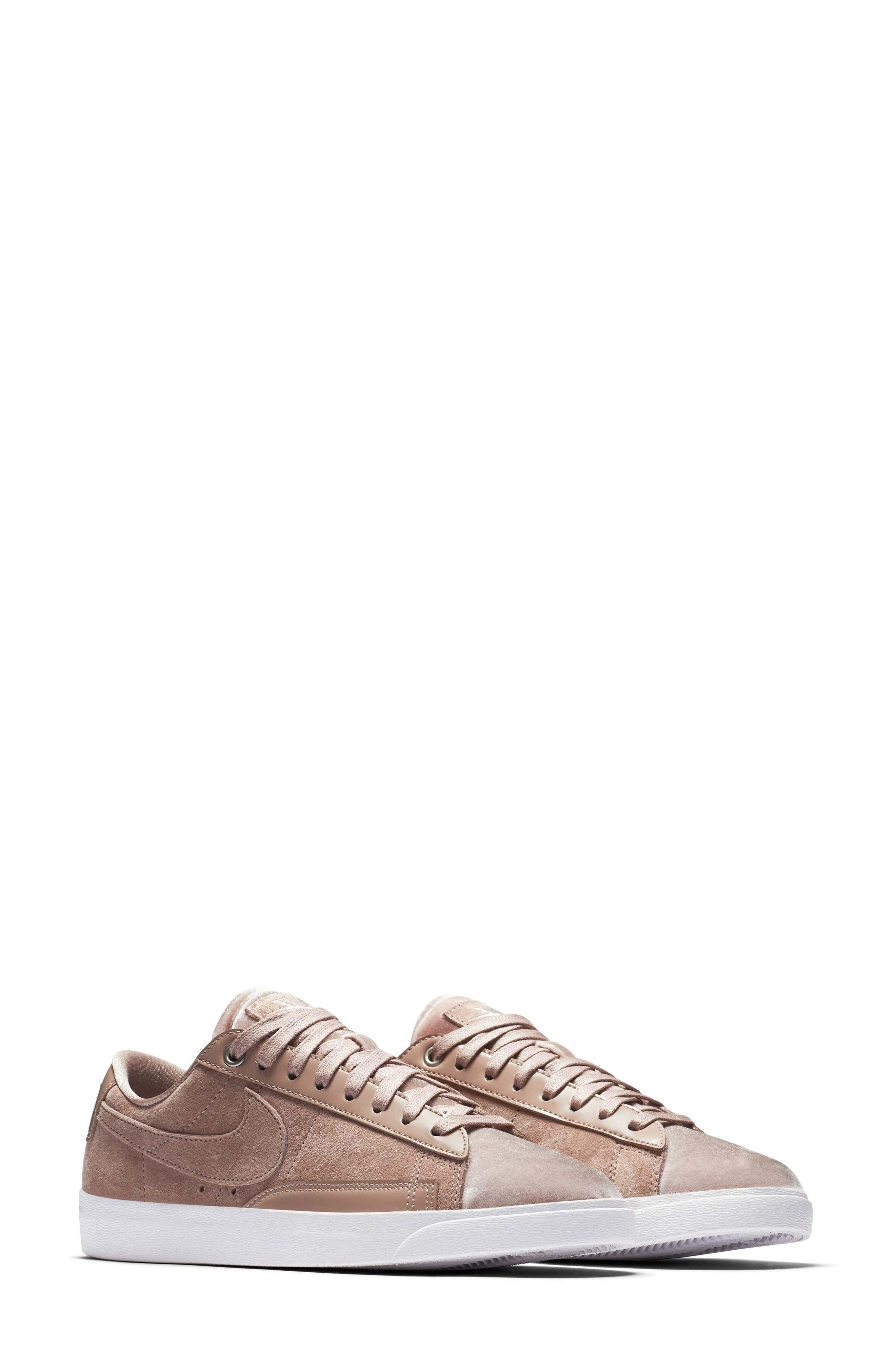 Nike Blazer Low Bal Bourgogne Lx achat vente Livraison gratuite vraiment  stockiste en ligne populaire en ea1ac36ea17d