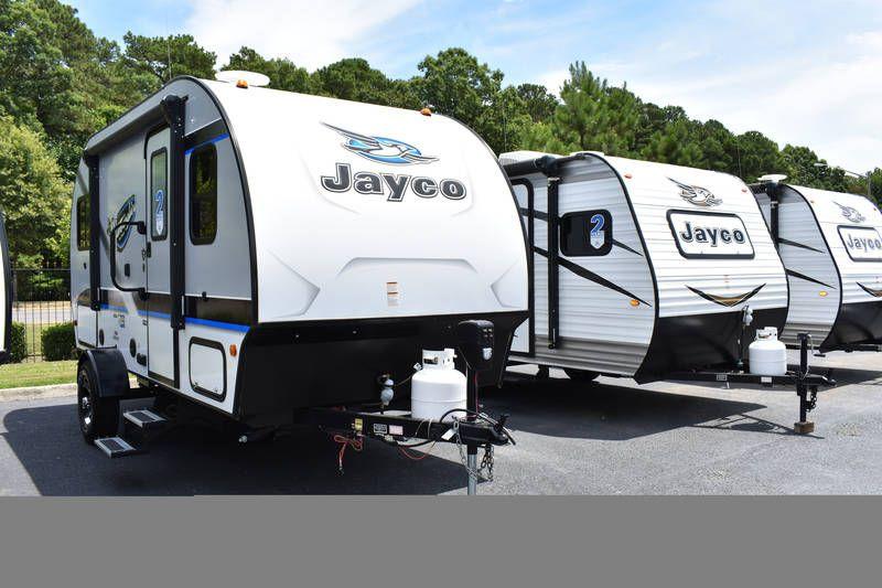 2018 Jayco Hummingbird 16FD for sale Newport News, VA